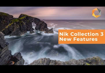 What's New in the Nik Collection 3 by DxO