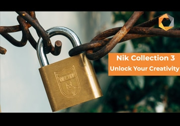 Quickly Unlock Your Creativity with Nik Collection 3 By DxO in Adobe Photoshop with the New Nik Selective Tool