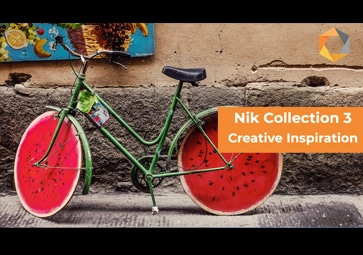 Finding Creative Inspiration Using Filters and Presets with the Nik Collection 3 by DxO