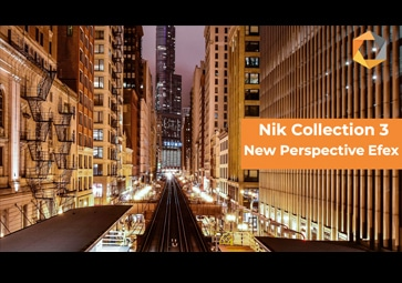 Correcting Architectural Images Using the New Perspective Efex Plugin in Nik Collection 3 by DxO