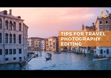 Tips for Travel Photo Editing Techniques using LIghtroom Classic with Nik Collection 3 by DxO