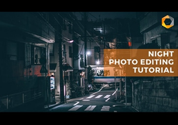 Using the Nik Collection 3 by DxO for Night and Evening Photography