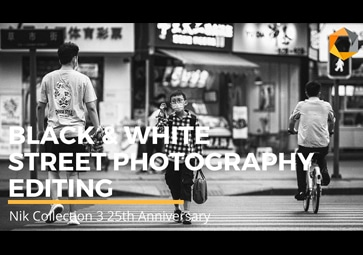 New Ways to Enhance Your B&W Urban and Street Photography with Nik Collection 3.3 by DxO
